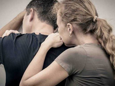 Living alongside PTSD: Understanding the needs of partners of loved ones with PTSD