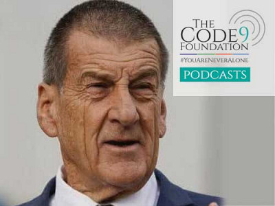 Episode 7 - Jeff Kennett